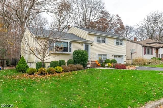 27 Wadsworth Ter, Cranford Twp., NJ 07016 (#3678895) :: Daunno Realty Services, LLC