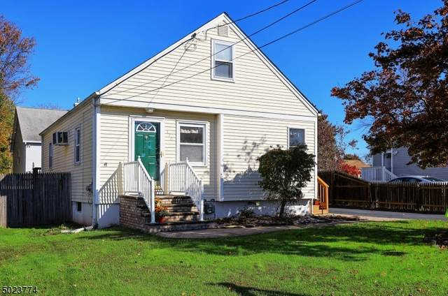 420 White Ave, Manville Boro, NJ 08835 (MLS #3678898) :: The Michele Klug Team | Keller Williams Towne Square Realty