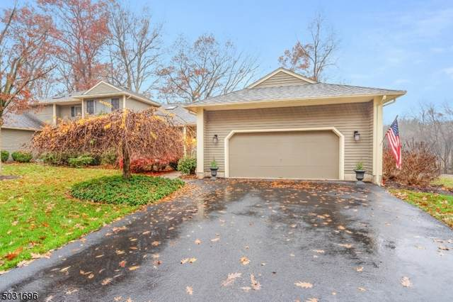 36 Hunters Cir, Tewksbury Twp., NJ 08833 (MLS #3678902) :: The Sikora Group