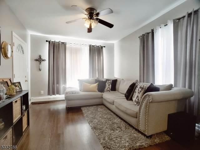 11 Terrace Ave #2, Woodland Park, NJ 07424 (MLS #3678912) :: Pina Nazario