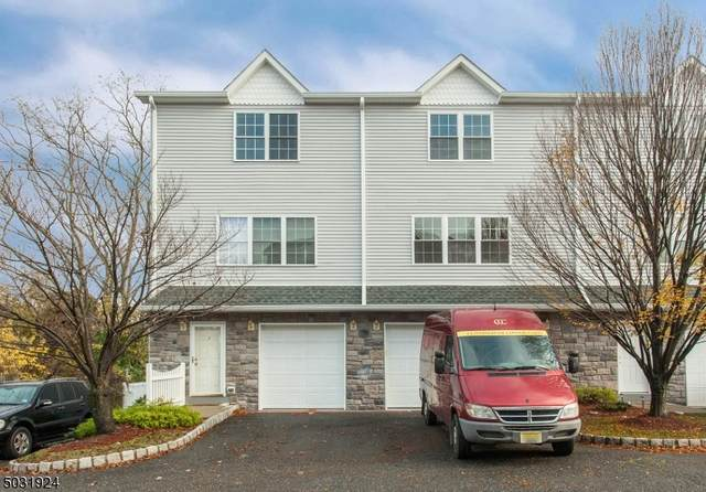 124 Home Pl #1, Lodi Boro, NJ 07644 (MLS #3678958) :: Weichert Realtors