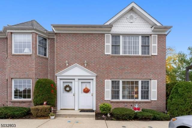 1178 Lake Ave Unit 1 #1, Clark Twp., NJ 07066 (MLS #3678961) :: Team Cash @ KW