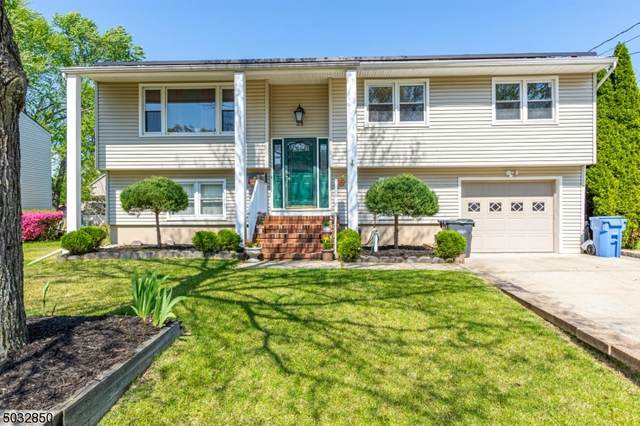 24 Martin St, Metuchen Boro, NJ 08840 (MLS #3678980) :: Team Cash @ KW