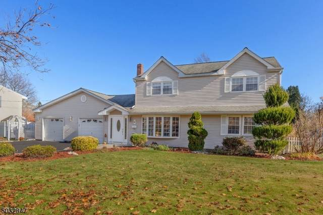 6 Roome Ave, Pequannock Twp., NJ 07444 (MLS #3679002) :: Team Cash @ KW