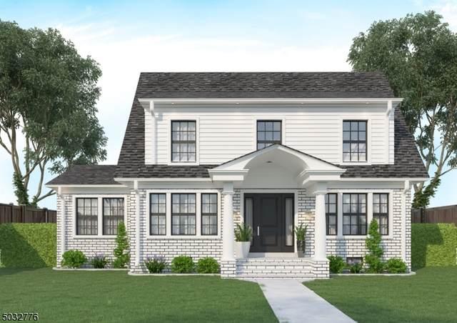 55 Franklin Pl, Montclair Twp., NJ 07042 (MLS #3679009) :: RE/MAX Select