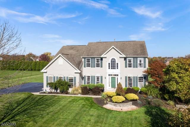 9 Sunflower Rd, Franklin Twp., NJ 08873 (MLS #3679021) :: The Karen W. Peters Group at Coldwell Banker Realty
