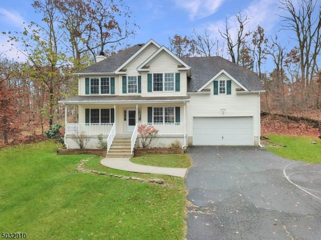 5 Homestead Ln, South Brunswick Twp., NJ 08852 (MLS #3679026) :: RE/MAX Platinum