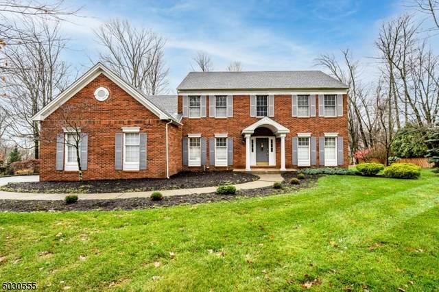 39 Warwick Rd, Mount Olive Twp., NJ 07836 (MLS #3679034) :: Zebaida Group at Keller Williams Realty