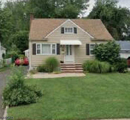 810 Liberty Ave, Union Twp., NJ 07083 (MLS #3679071) :: RE/MAX Select