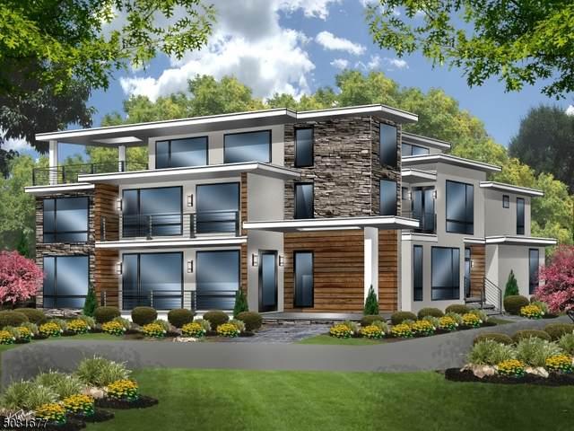 286 Hartshorn Drive, Millburn Twp., NJ 07078 (#3679087) :: Nexthome Force Realty Partners