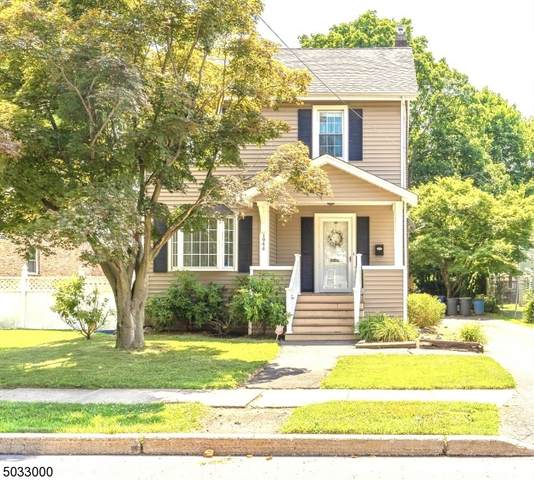 1944 Mountain Ave, Scotch Plains Twp., NJ 07076 (#3679090) :: Nexthome Force Realty Partners