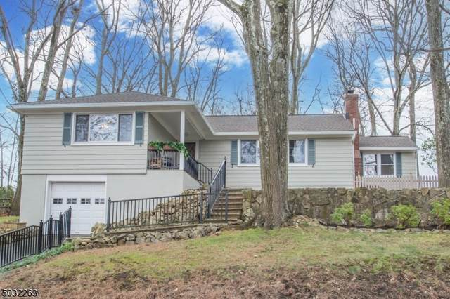 126 Hillcrest Ave, Morris Twp., NJ 07960 (MLS #3679095) :: Team Cash @ KW