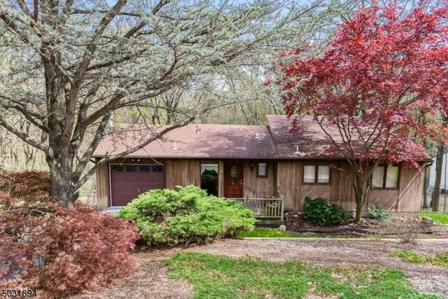 147 Dover Chester Rd, Randolph Twp., NJ 07869 (MLS #3679105) :: SR Real Estate Group
