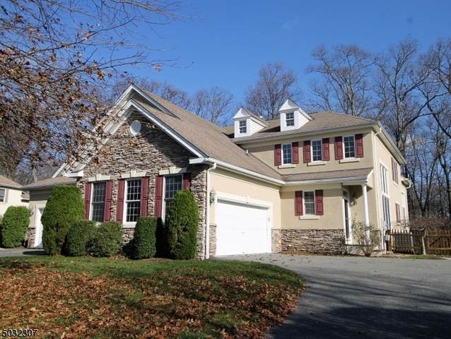 14 Wyckoff Way, Chester Twp., NJ 07930 (MLS #3679109) :: RE/MAX Select