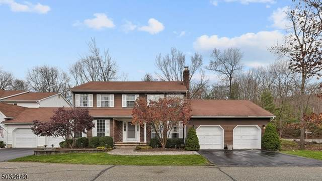 5 Teton Cir, Wayne Twp., NJ 07470 (MLS #3679111) :: Zebaida Group at Keller Williams Realty