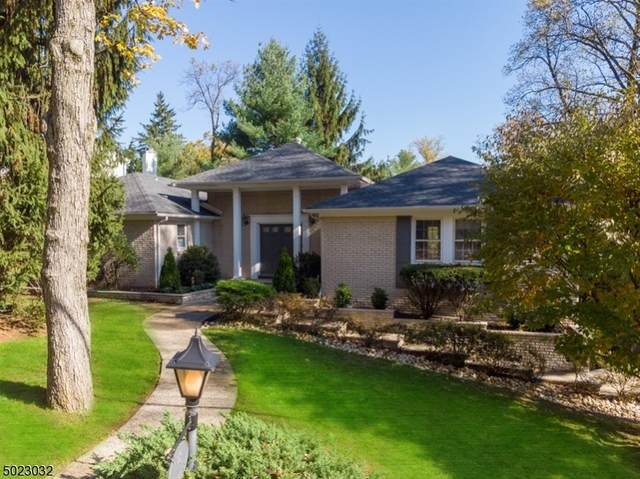 148 Eagle Rock Way, Montclair Twp., NJ 07042 (MLS #3679112) :: RE/MAX Select