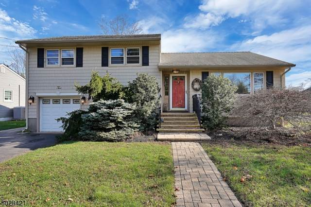 2 Lydecker Pl, Middlesex Boro, NJ 08846 (MLS #3679128) :: The Michele Klug Team | Keller Williams Towne Square Realty