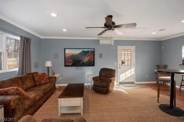 121 W Warren St, Woodbridge Twp., NJ 08830 (MLS #3679147) :: Team Braconi | Christie's International Real Estate | Northern New Jersey
