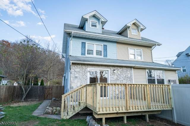 25 Ringwood Ave, Pompton Lakes Boro, NJ 07442 (MLS #3679150) :: The Karen W. Peters Group at Coldwell Banker Realty