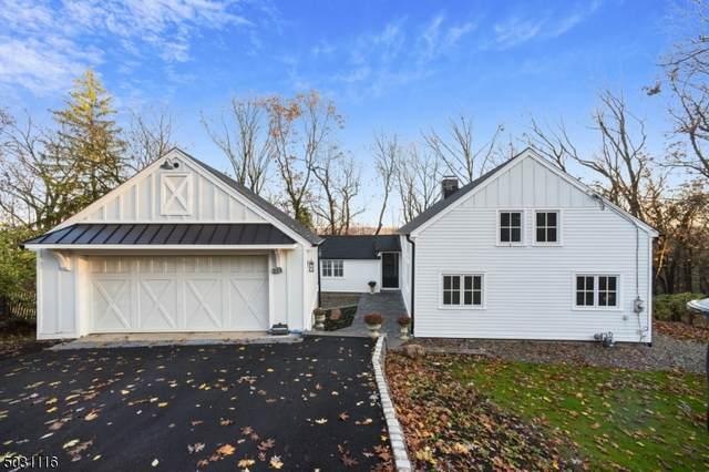 271 Fairmount Ave, Chatham Boro, NJ 07928 (MLS #3679151) :: RE/MAX Select