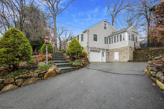 534 Fanny Rd, Boonton Town, NJ 07005 (MLS #3679155) :: Team Cash @ KW