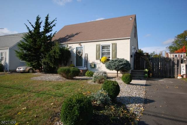341 Giles Ave, Middlesex Boro, NJ 08846 (MLS #3679159) :: Team Cash @ KW