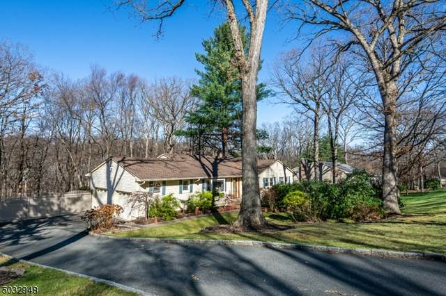 24 Old Mill Dr, Denville Twp., NJ 07834 (MLS #3679188) :: Coldwell Banker Residential Brokerage