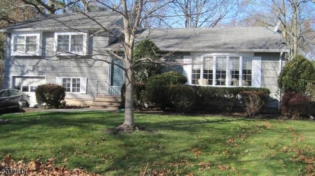 2351 Carol Pl, Scotch Plains Twp., NJ 07076 (#3679216) :: Daunno Realty Services, LLC
