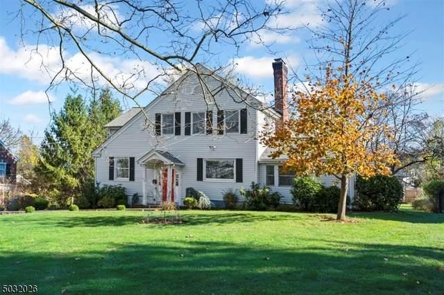 89 Mount Prospect Ave, Verona Twp., NJ 07044 (MLS #3679238) :: RE/MAX Platinum