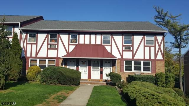 25 River Rd ,  C -15, Nutley Twp., NJ 07110 (MLS #3679246) :: Gold Standard Realty