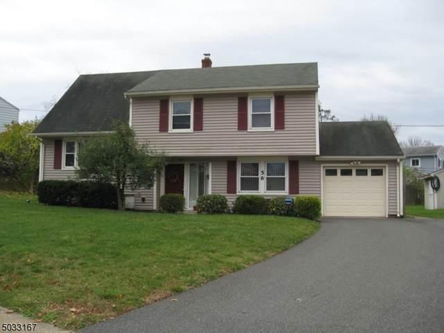 56 Appleman Rd, Franklin Twp., NJ 08873 (MLS #3679254) :: Team Braconi | Christie's International Real Estate | Northern New Jersey