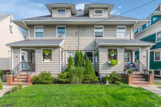 29 N Willow St B, Montclair Twp., NJ 07042 (MLS #3679260) :: RE/MAX Select
