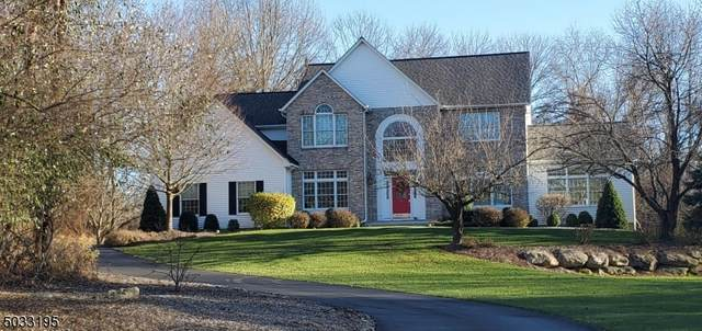 6 Portsmouth Ct, Washington Twp., NJ 07840 (MLS #3679275) :: The Karen W. Peters Group at Coldwell Banker Realty