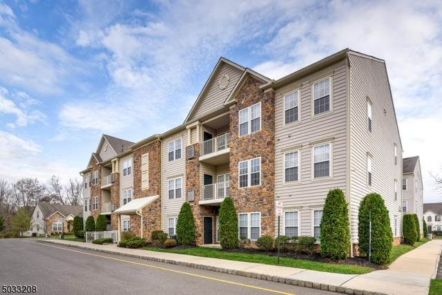 4 Steele Pl Apt M M, Hillsborough Twp., NJ 08844 (MLS #3679289) :: Caitlyn Mulligan with RE/MAX Revolution