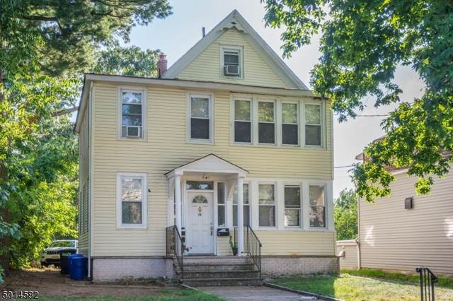 15 William St, Clifton City, NJ 07014 (MLS #3679297) :: REMAX Platinum