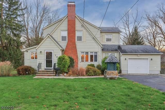 132 Emerson Ln, Berkeley Heights Twp., NJ 07922 (MLS #3679314) :: Team Braconi | Christie's International Real Estate | Northern New Jersey