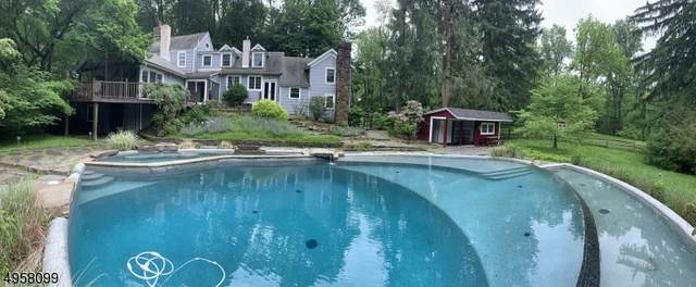168 Anderson Hill Rd, Bernardsville Boro, NJ 07924 (MLS #3679328) :: RE/MAX Select