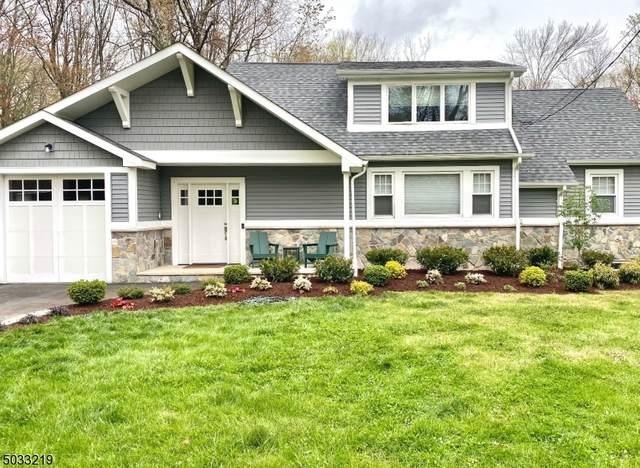 156 Casterline Rd, Denville Twp., NJ 07834 (MLS #3679337) :: Weichert Realtors
