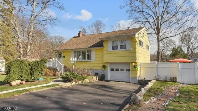 170 Redwood Ave, Wayne Twp., NJ 07470 (MLS #3679350) :: The Karen W. Peters Group at Coldwell Banker Realty