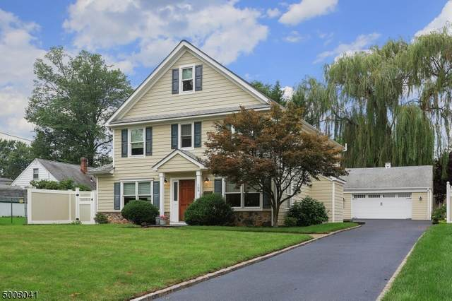 109 Virginia St, Westfield Town, NJ 07090 (MLS #3679354) :: RE/MAX Select
