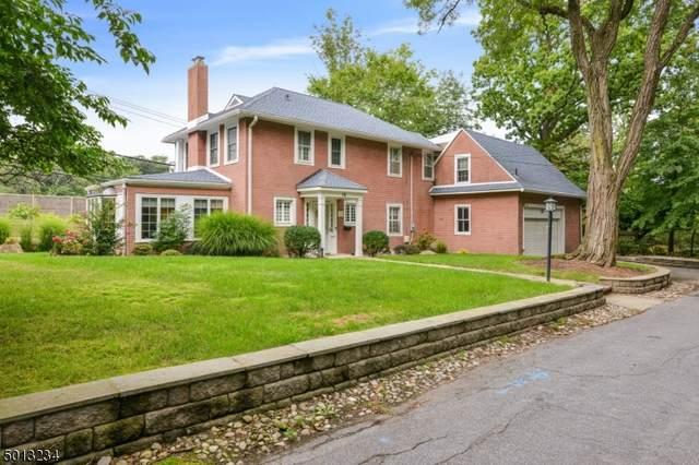 15 Wayside, Millburn Twp., NJ 07078 (#3679356) :: Nexthome Force Realty Partners