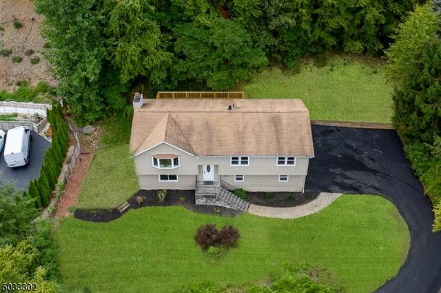 70 Brookside Rd, Randolph Twp., NJ 07869 (MLS #3679372) :: RE/MAX Select
