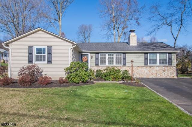 4 Harmony Ln, Denville Twp., NJ 07834 (MLS #3679377) :: Team Gio | RE/MAX