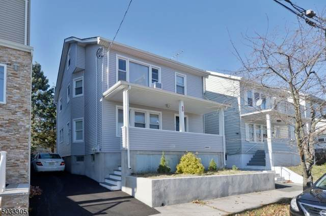 50 Lambert Ave, Clifton City, NJ 07013 (MLS #3679379) :: Pina Nazario
