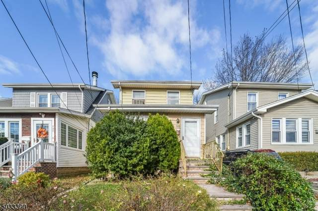729 Forest St, Kearny Town, NJ 07032 (MLS #3679380) :: RE/MAX Select