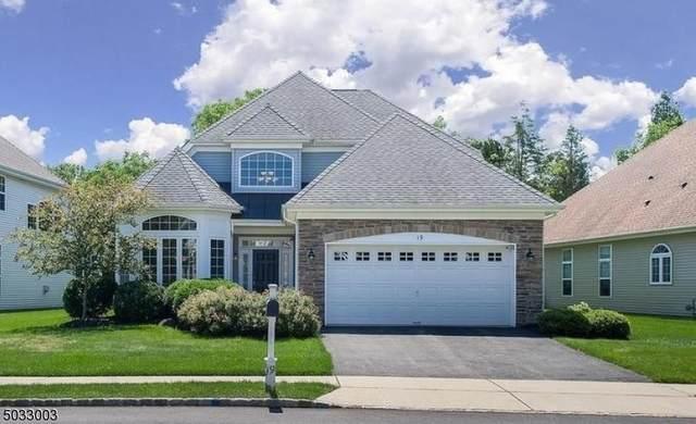 19 Schindler Ct, Franklin Twp., NJ 08873 (MLS #3679382) :: Coldwell Banker Residential Brokerage