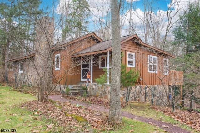 904 E Walnut Dr, Stillwater Twp., NJ 07860 (MLS #3679396) :: The Karen W. Peters Group at Coldwell Banker Realty