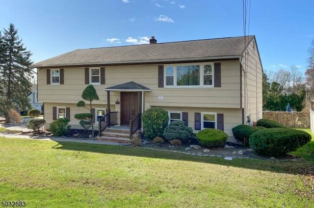 17 Rohn St, East Hanover Twp., NJ 07936 (MLS #3679403) :: RE/MAX Select