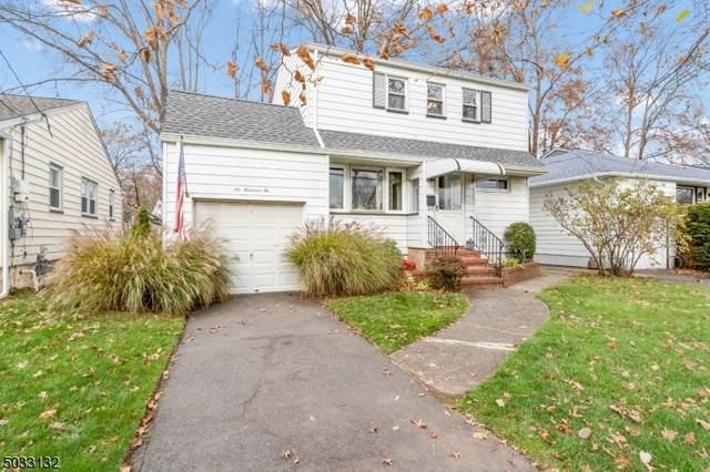 606 Birchwood Rd, Linden City, NJ 07036 (MLS #3679407) :: Zebaida Group at Keller Williams Realty