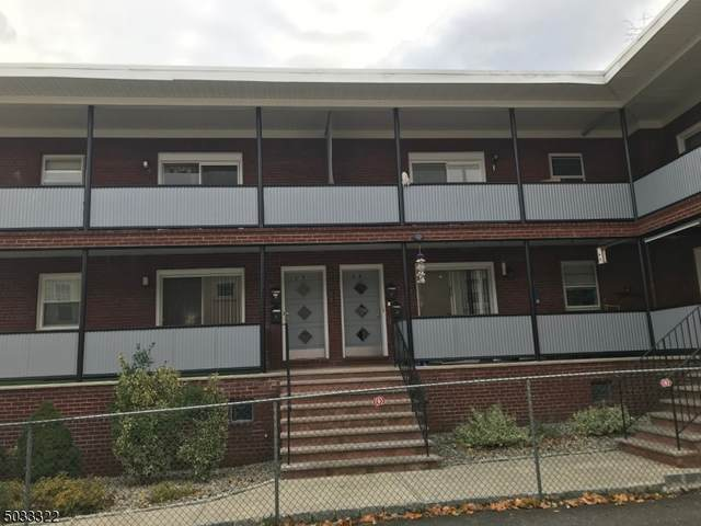 641 Franklin Ave #2, Nutley Twp., NJ 07110 (MLS #3679417) :: Pina Nazario